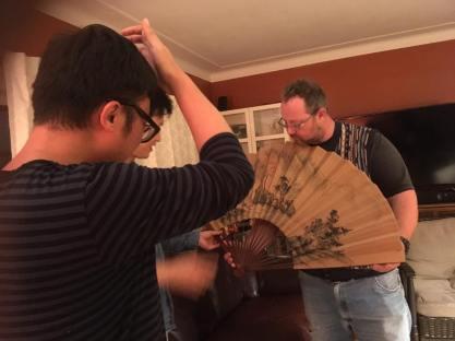chinesescholars fan