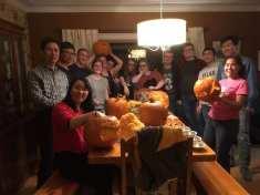 chinesescholars pumpkins